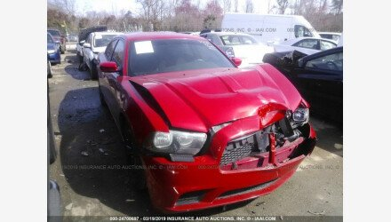 2012 Dodge Charger SE for sale 101146696