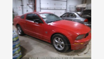 2009 Ford Mustang GT Coupe for sale 101146721
