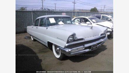 1956 Lincoln Capri for sale 101146726