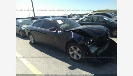 2012 Dodge Charger SE for sale 101146737