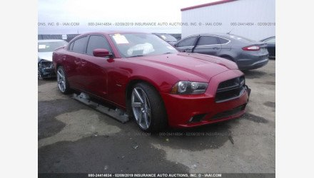 2012 Dodge Charger R/T for sale 101146743