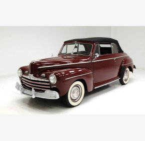 1946 Ford Super Deluxe for sale 101146758