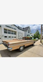 1963 Oldsmobile Cutlass for sale 101146760