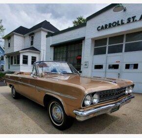 1963 Oldsmobile Cutlass for sale 101146760