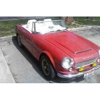 1967 Datsun 1600 for sale 101146774