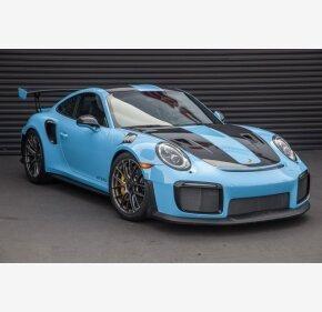 2018 Porsche 911 GT2 RS Coupe for sale 101146780