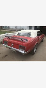 1970 Ford Mustang for sale 101146787