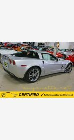 2010 Chevrolet Corvette Grand Sport Coupe for sale 101146788
