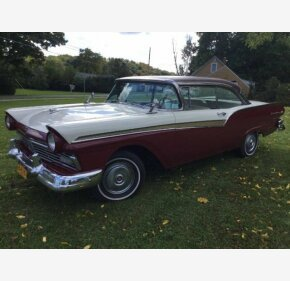 1957 Ford Fairlane for sale 101146790