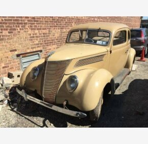 1937 Ford Other Ford Models for sale 101146799