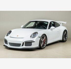 2015 Porsche 911 GT3 Coupe for sale 101146809