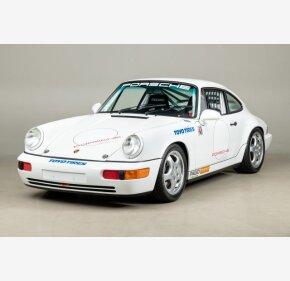 1992 Porsche 911 Coupe for sale 101146810