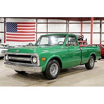 1970 Chevrolet C/K Truck for sale 101146815