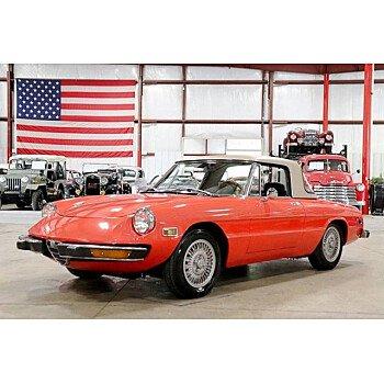1974 Alfa Romeo Spider for sale 101146822
