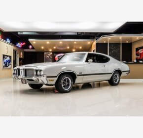 1972 Oldsmobile 442 for sale 101146839