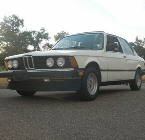 1983 BMW 320i Coupe for sale 101146843