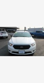 2016 Ford Taunus SHO AWD for sale 101146846