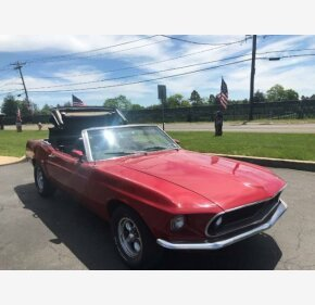 1969 Ford Mustang for sale 101146861