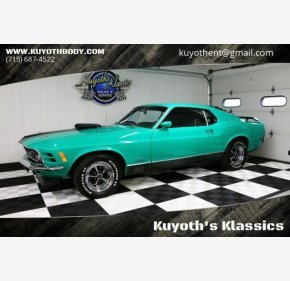 1970 Ford Mustang for sale 101146865