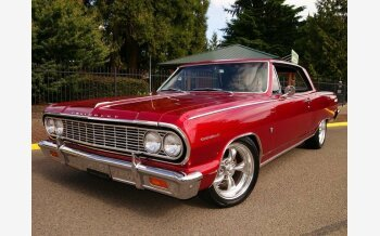 1964 Chevrolet Chevelle for sale 101146867