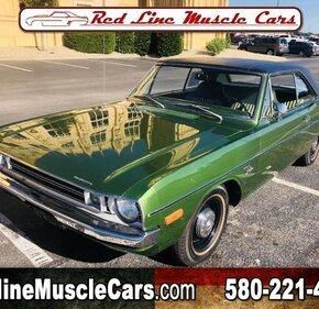 1972 Dodge Dart for sale 101146874