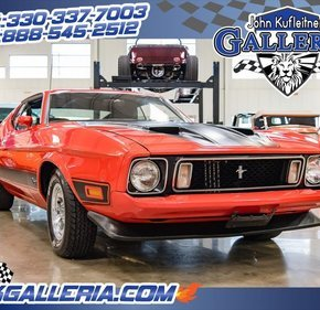 1973 Ford Mustang for sale 101146884