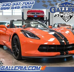 2019 Chevrolet Corvette for sale 101146885