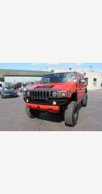 2008 Hummer H2 SUT for sale 101146904