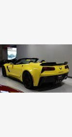 2017 Chevrolet Corvette for sale 101146914