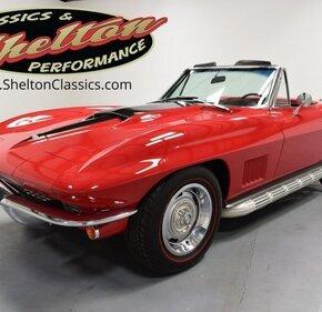 1967 Chevrolet Corvette for sale 101146918