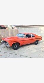 1972 Chevrolet Nova for sale 101146921