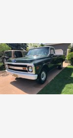 1970 Chevrolet C/K Truck for sale 101146929