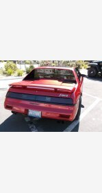 1988 Pontiac Fiero for sale 101146932