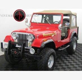 1978 Jeep CJ-7 for sale 101146941