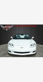 2005 Chevrolet Corvette Convertible for sale 101146946