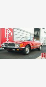 1985 Mercedes-Benz 500SL for sale 101146971
