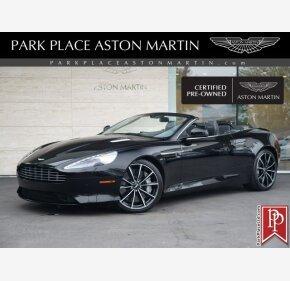 2016 Aston Martin DB9 for sale 101146975