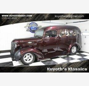 1938 Chevrolet Other Chevrolet Models for sale 101146987