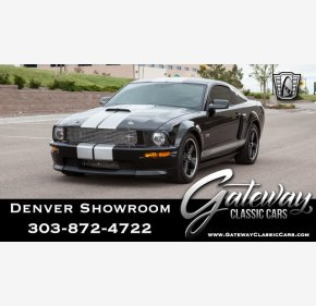2007 Ford Mustang GT Coupe for sale 101146996