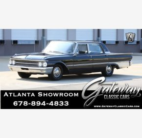 1961 Ford Galaxie for sale 101146998