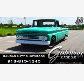 1962 Chevrolet C/K Truck for sale 101147001