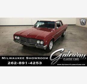 1965 Buick Skylark for sale 101147006