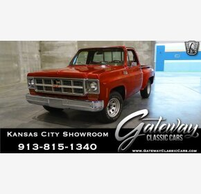 1977 GMC Other GMC Models for sale 101147015