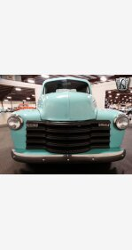 1948 Chevrolet 3100 for sale 101147016