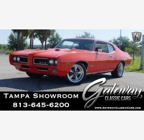1969 Pontiac GTO for sale 101147021