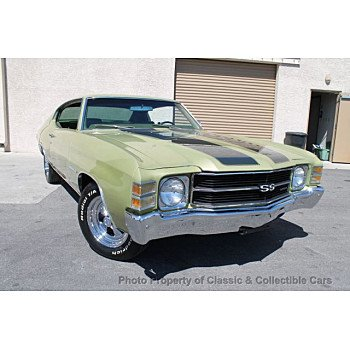 1971 Chevrolet Chevelle for sale 101147038