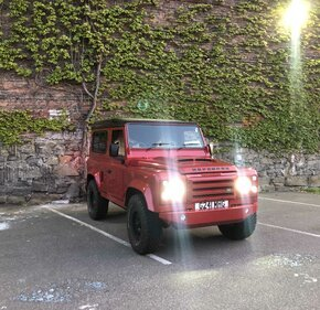 1990 Land Rover Defender 90 for sale 101147059