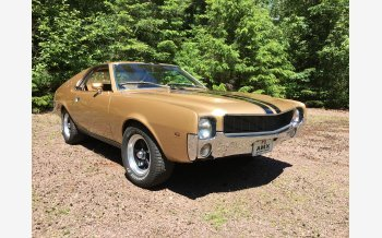 1969 AMC AMX for sale 101147064