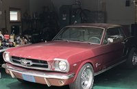 1965 Ford Mustang Coupe for sale 101147068