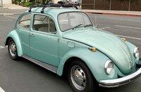 1968 Volkswagen Beetle for sale 101147071
